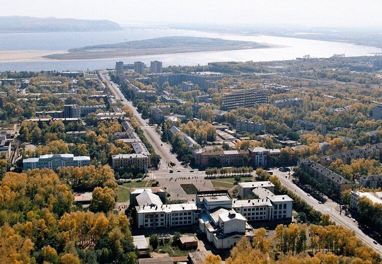 «Дорнадзор» провел обследование пассажиропотока в Комсомольске-на-Амуре